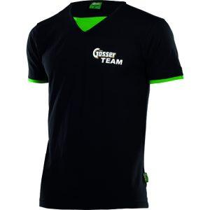GÖ Team T Shirt Vorderseite