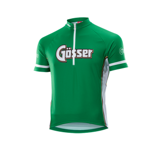 GÖSSER Radtrikot Website